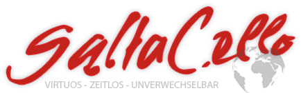 Saltacello Logo